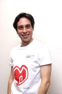 Ignacio Martínez Mancebo