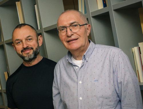 Fundación Eddy-G, el hogar que acoge a víctimas de LGTBfobia en Madrid